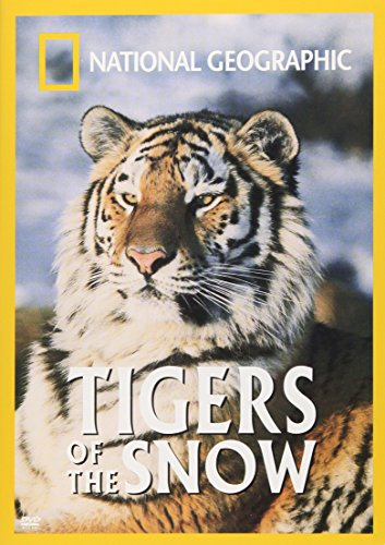 National Geographic's Tigers of the Snow