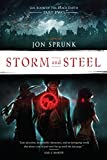 Storm and Steel (The Book of the Black Earth)