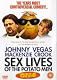DVD : Sex Lives of the Potato Men [Region 2]