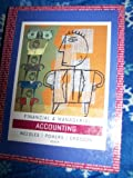 Financial and Managerial Accounting, Needles, Belverd E., Jr. and Powers, Marian, 0618496521