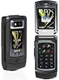 Motorola Renegade V950 Camera Rugged 3G CDMA Flip Phone (Sprint)