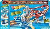Hot Wheels Mega Metropolis Track Set
