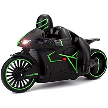 Amazon.com: Velocity Toys Speed Lightning Remote Control RC ...