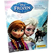 Disney Frozen Sticker Album by Panini