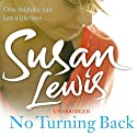 No Turning Back Audiobook by Susan Lewis Narrated by Karen Cass