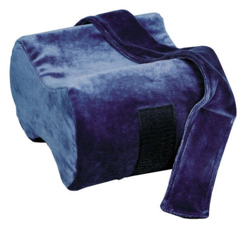 Essential Medical Supply Memory P.F. Knee Separator, Color Blue