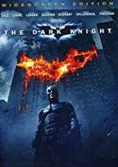 Dark Knight, The (WS/DVD)Christian Bale and director Christopher Nolan reunite following their blockbuster success with Batman Begins! This time, Heath Ledger joins the cast as The Joker, and Aaron Eckhart stars as Harvey Dent in an all-new a...