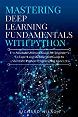 ★★Buy the Paperback Version of this Book and get the Kindle Book version for FREE ★★                                         Step into the fascinating world of data science..                       You to participate in the rev...