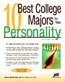 10 Best College Majors for Your Personality, Laurence Shatkin, 1593575475