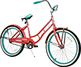 Columbia Tybee 24-Inch Women's Single-Speed Vintage Cruiser Review