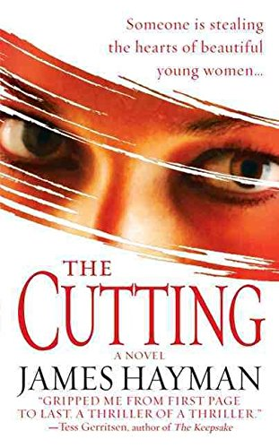 [(The Cutting)] [By (author) James Hayman] published on (May, 2010)