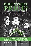 Peace at What Price?, Croco, Sarah, 1107081491
