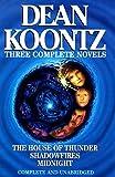 Drachentränen : Roman. Dean Koontz. Aus dem Amerikan. von Ellen Schlootz