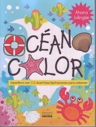 Oceanocolor/ Ocean Color (Spanish Edition) ebook