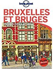 BRUXELLES ET BRUGES 4E ÉD.