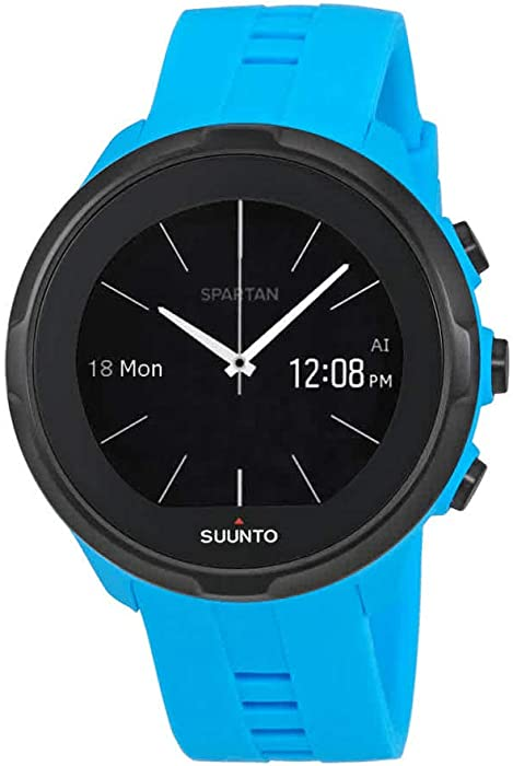 Suunto Spartan multifunción Unisex Reloj Deportivo ss023365000