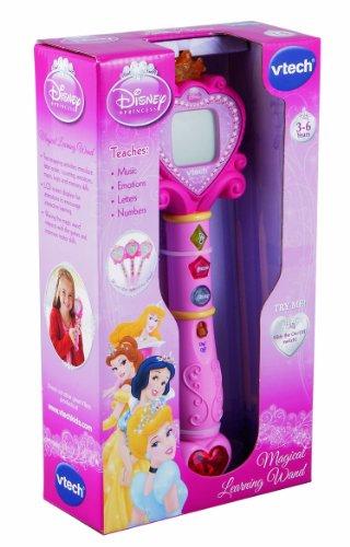 VTech - Disney Princess - Magical Learning Wand