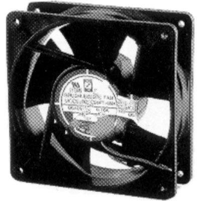 Orion (Knight Electronics ) OD1238-24HB Fan DC 24V 0.4A 120x120x38mm Sq 105CFM 7W 43dBA 2800RPM ()
