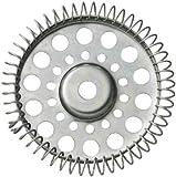 Bodum Component, Spiral Plate, Shiny, 01-1503-16-613