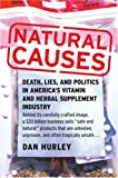 Natural Causes, Dan Hurley, 0767920422