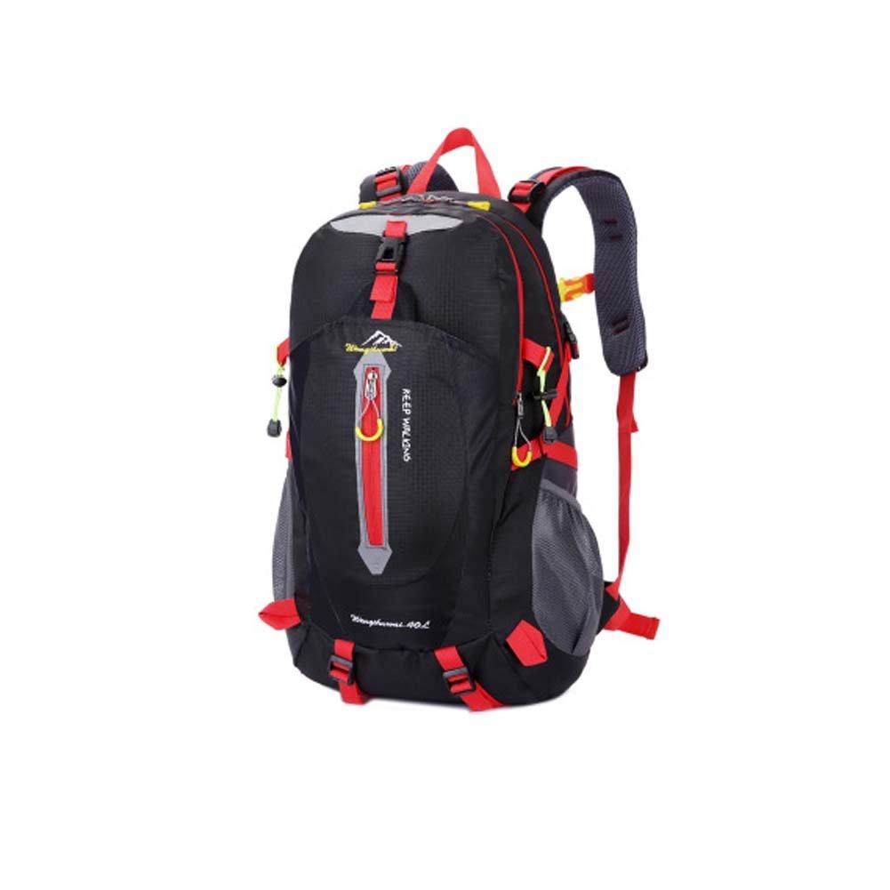 weyunアウトドアスポーツ旅行バックパック防水旅行ハイキングバックパックデイパック軽量耐久性 B07DBN2WB8 3