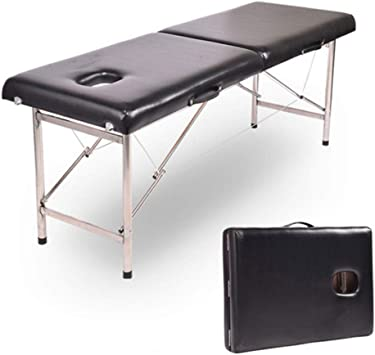 Mesa de Masaje Mesa de masaje plegable Cama de masaje profesional ...