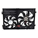 OCPTY Automotive Replacement Engine Fans