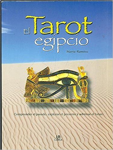 Tarot Egipcio: Amazon.es: Marta Ramirez: Libros