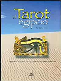 pack) Tarot Egipcio, El: Amazon.es: Ramirez, Marta: Libros