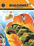 Bhagawat - The Krishna Avatar (Special 9-volume hardcover edition)