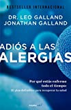 img - for Adi s a las alergias/The Allergy Solution: Unlock the Surprising, Hidden Truth about Why You Are Sick and How to Get Well (Spanish Edition) book / textbook / text book