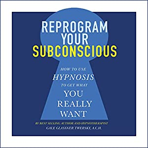 Reprogram Your Subconscious Audiobook