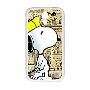ZXCV Lovely snoopy Cell Phone Case for Samsung Galaxy S 4