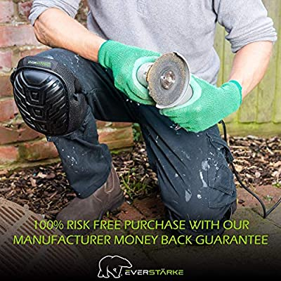 Everstrke-Knee-Pads-for-Work-Premium-Professional-Construction-Comfortable-Gel-Cushion-and-Heavy-Duty-Foam-Padding-Strong-Anti-Slip-Straps-For-Men-Women-Gardening-Flooring-DIY-Cleaning