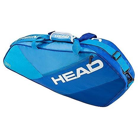 Head Tennis Bag >> Head Elite 3r Pro Tennis Bag