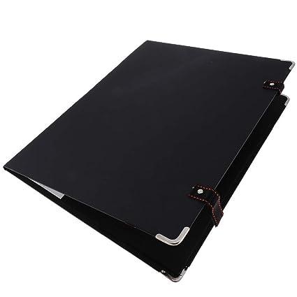A3 Size Artist Portfolio Carrying Case Folder Sketch Bag with Shoulder Strap