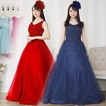 6f9a0d3ff9b55 フルビジューゴージャス 演奏会用ドレス ウエディングドレス とっても豪華なスカートが素敵 超