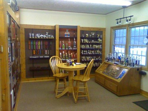 Trophy Shop Store Start Up Sample Business -