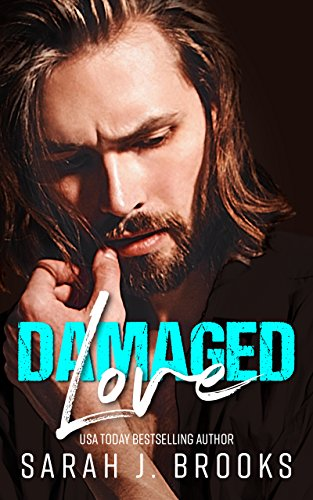 Damaged Love cover