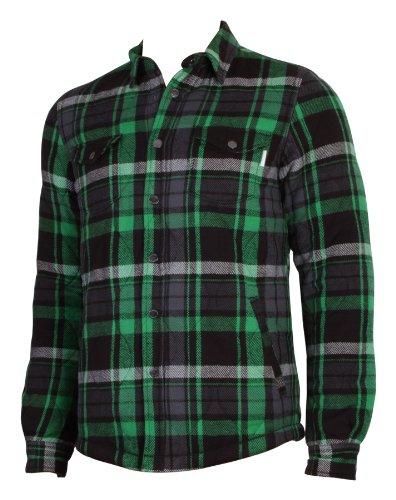adidas Style Neo Label ST Shirt J BPLD Herren Hemd Jacken gefüttert Freizeitjacken Herbstjacken Freizeit Herbst warme Hemden Oberteile Sport Männer