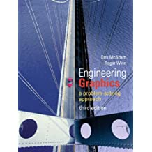 Engineering Graphics: A Problem-Solving Approach (with Worksheets) (3rd Edition)