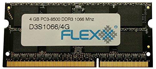4gb 1067 mhz ddr3 memory module - 8