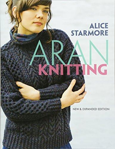 knitting books advanced - 8