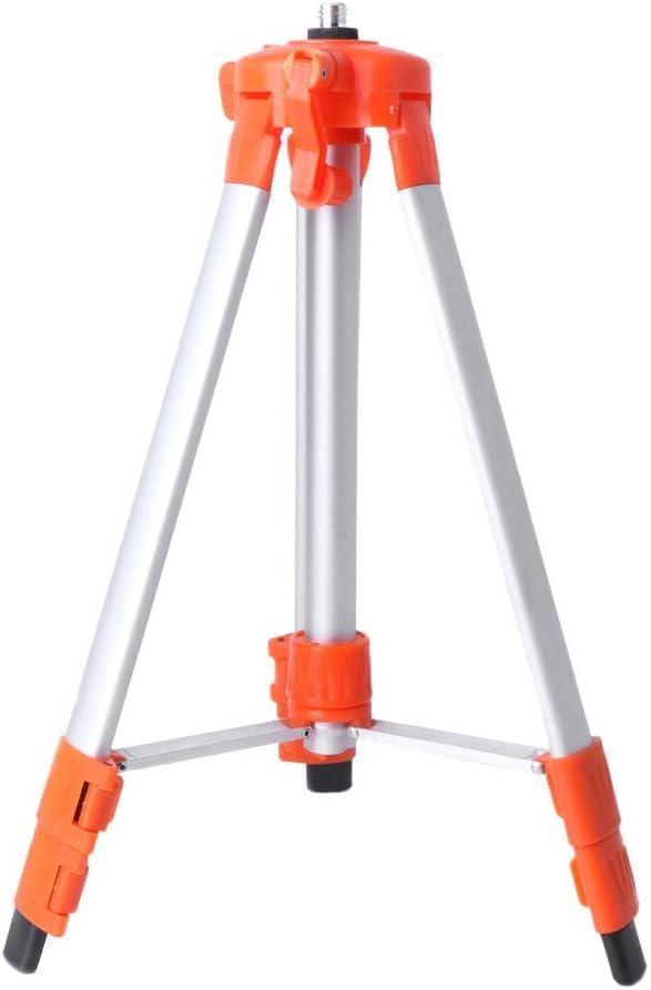 Sixsons Universal Adjustable Extendable Aluminum Alloy Tripod Stand 1.5M//1.2M Tripod Level Fixed Non Skid Adjustable Extendable Travel Selfie Tripod