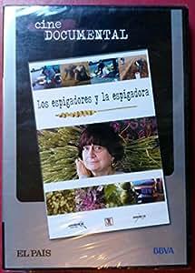 Los espigadores y la espigadora [DVD]
