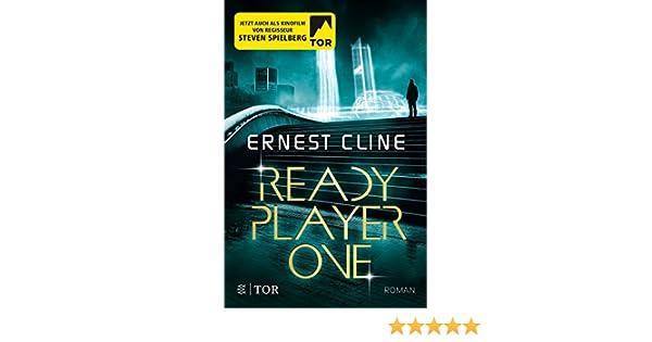 Ready Player One: Filmausgabe (German Edition) eBook: Cline ...
