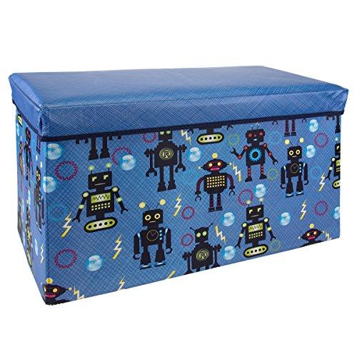 robot toy storage - 3