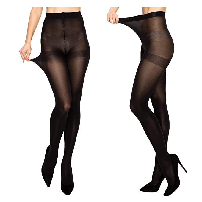 Apr 9, The best sheer pantyhose looks like you're not wearing anything at all. from silky-soft polyamide (a synthetic fabric that is long-wearing and.