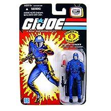 G.I. Joe 25th Anniversary Wave 8 Cobra Commander Action Figure