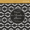 Wie Monde so silbern (Die Luna-Chroniken 1) Audiobook by Marissa Meyer Narrated by Vanida Karun